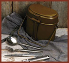 Camping Cutlery Set
