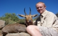 Craig and Mountain Reedbuck