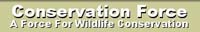 Conservation Force - A Force For Wildlife Conservation